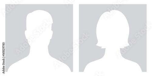Stampa su Tela Social network avatar