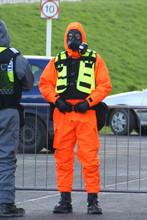 Police, Coronavirus Covid19