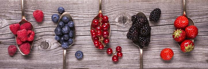 frutti di bosco,still life