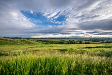 Glenbow Ranch Provincial Park,...
