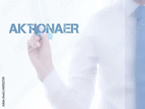 Fotografía  Aktionär
