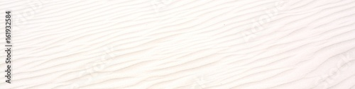 Strand - Sand Textur - Panorama - fototapety na wymiar