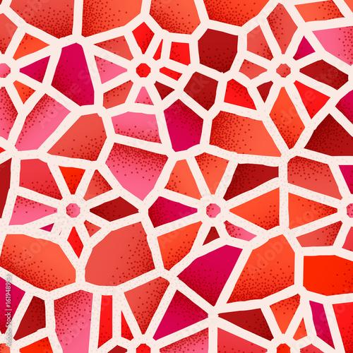 abstrakcyjne-tlo-z-nieregularnymi-ksztaltami-w-zywych-kolorach-przypominajace-popekane-plytki