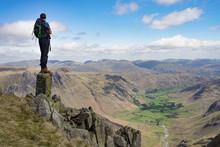 Lake District Adventurer