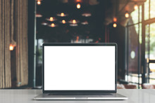 Laptop Showing Blank Screen In...