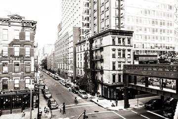 Fototapeta Nowy York New York City