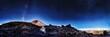 Teneriffa, Stars, Teide, Lava Formations