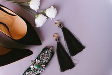 Women's Fashion Accessories Pl...