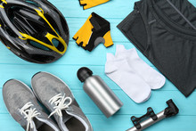 Bicycle Accessories And Biking...
