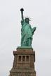 Statue Of Liberty. New York
