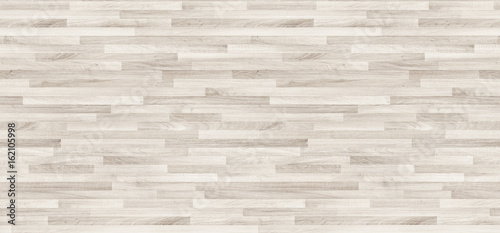 Obraz white washed wooden parquet texture - fototapety do salonu