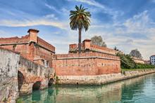 Livorno ( Leghorn), Tuscany, I...