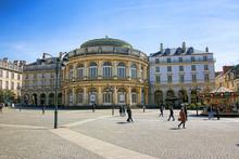 Place De Rennes