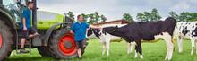 Milchkrise - Landwirt Berät S...