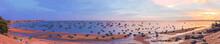 Big Panorama, Vietnamese Fishermen Vietnam