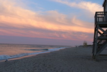 Nauset Beach MA