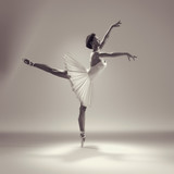 Portret baleriny - 162163966