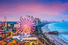 Myrtle Beach, South Carolina, ...