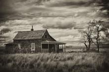 Madras, Oregon Homestead