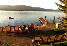 Lake Pend Orielle Sandpoint Id...