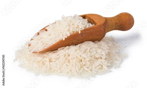 Fotografie, Obraz  rice