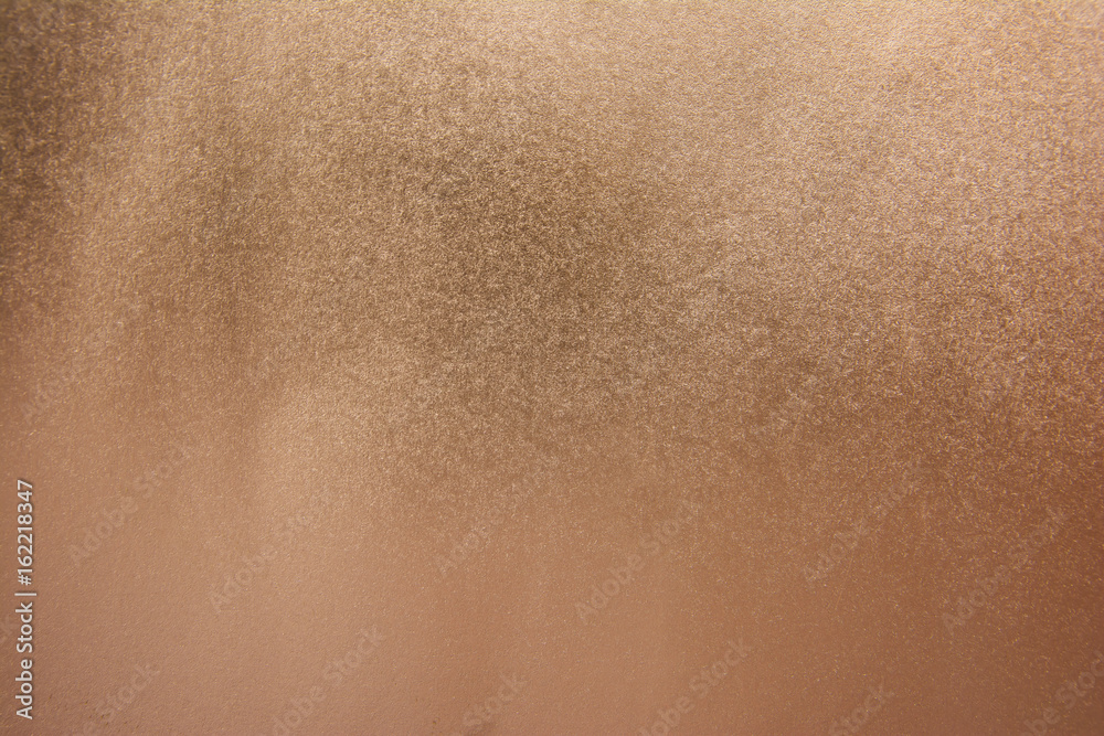 Fototapety, obrazy: Copper texture background.Bronze texture
