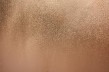 Fototapeta Copper texture background.Bronze texture