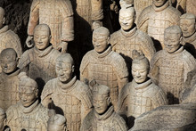 World Famous Terracotta Army L...