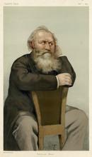 Charles Gounod. Date: 1818 - 1893