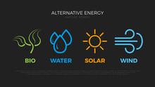 Alternative Energy Sources. Te...
