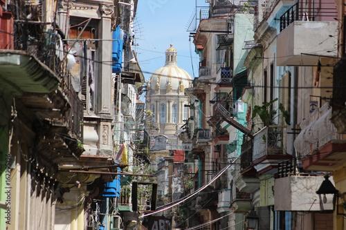 Poster Havana Havana Streets