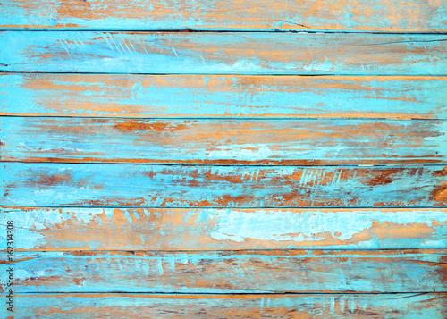 stary-plazowy-drewniany-tlo-rocznika-blekitnego-koloru