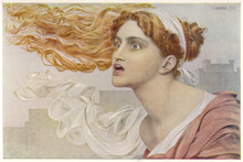 Cassandra  Prophetess