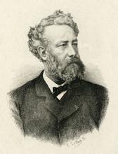 Jules Verne - Le Nain