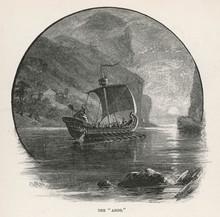 Myth - Mythology - The Argo