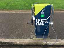 Rapid Electric Vehicle Chargin...