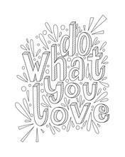 Do What You Love  Inspirationa...