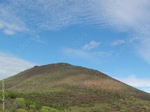 Tuinposter Canarische Eilanden Tenerife