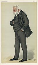 Victor Hugo - Vanity Fair. Date: 1802 - 1885