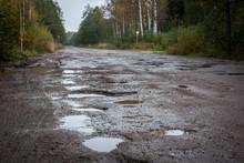 Bad Broken Road, Russian Highway