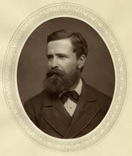 Verney Lovett Cameron. Date: 1844 - 1894