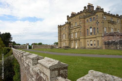 Schloss Culzean Castle Schottland Kaufen Sie Dieses Foto