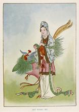 Hsi Wang Mu - Yin - Werner