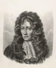 Robert Boyle - Kerseboom. Date: 1627 - 1691