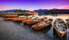 Twilight On Derwentwater, The ...