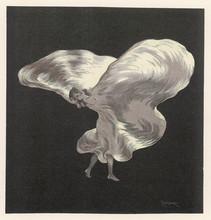 Loie Fuller - Der Tanz. Date: ...