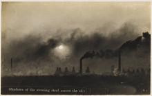 Industry - Factories. Date: Early 20th Century