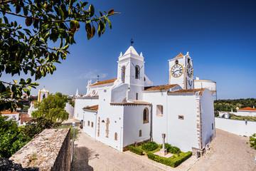 Tavira town, Portugal