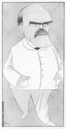Photo  Rudyard Kipling. Date: 1920