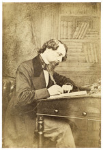 Charles Dickens. Date: 1812 - ...